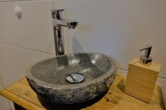 Restaurant-Ratsstube-Toiletten-Waschbecken